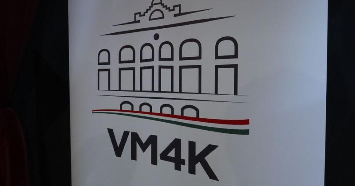 Születésnapot ünnepel a VM4K