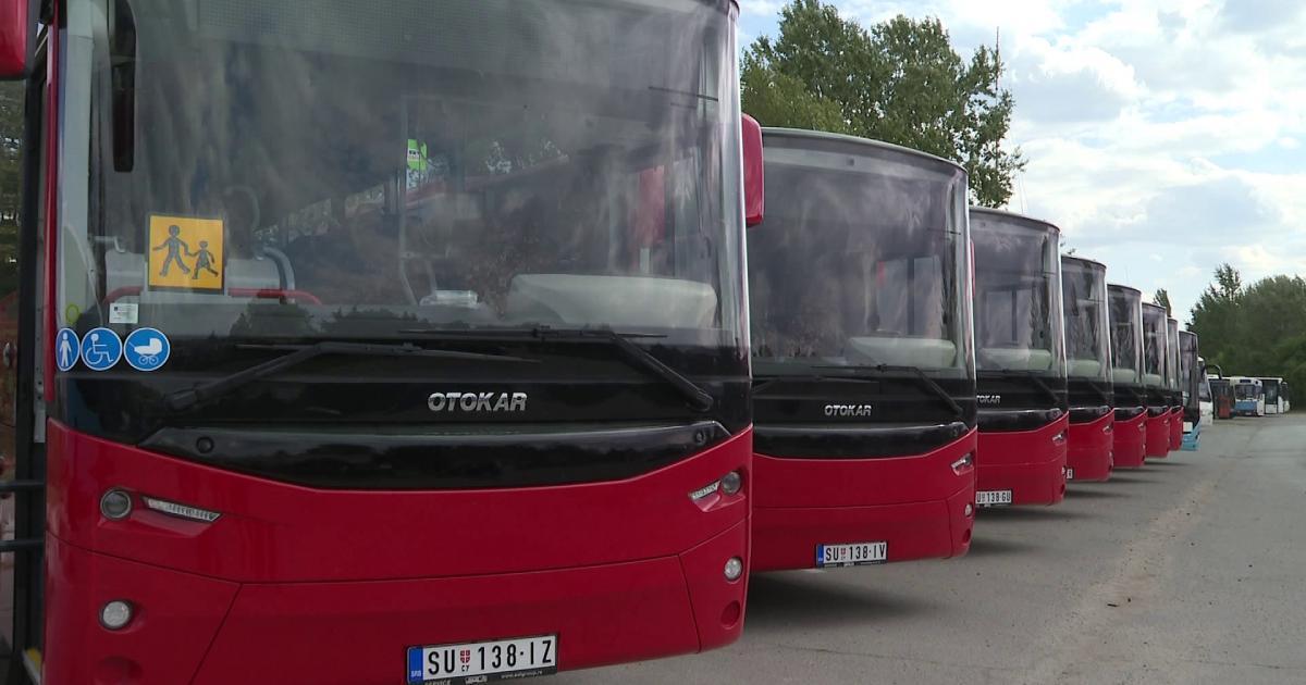 Hétfőtől ismét közlekedik autóbusz Szabadka és Szeged között