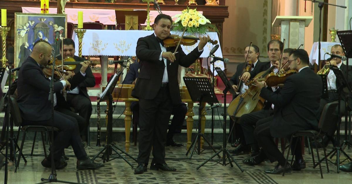Mága Zoltán adott koncertet Szabadkán