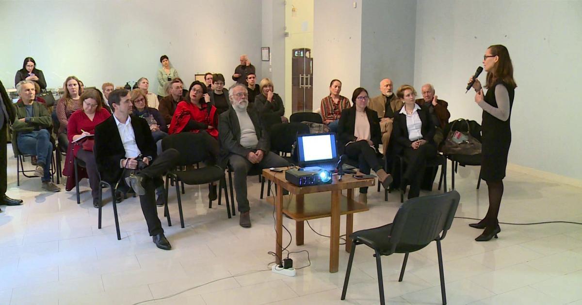 A zsidó kulturális hagyaték értelmezése és bemutatása