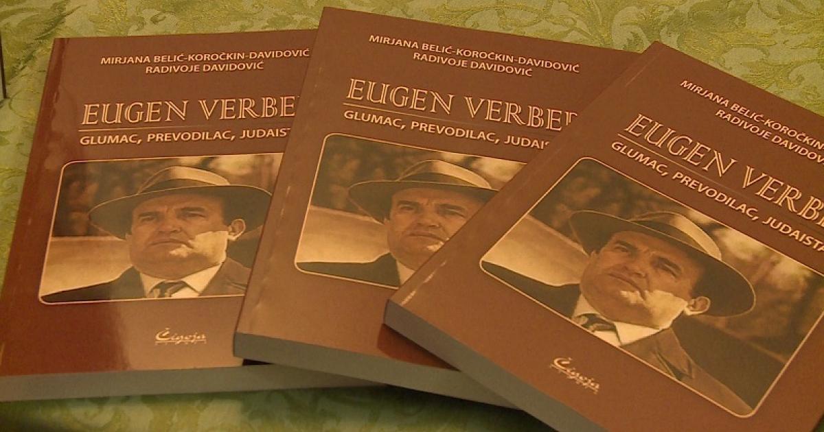 Eugen Verber emlékét idézték meg