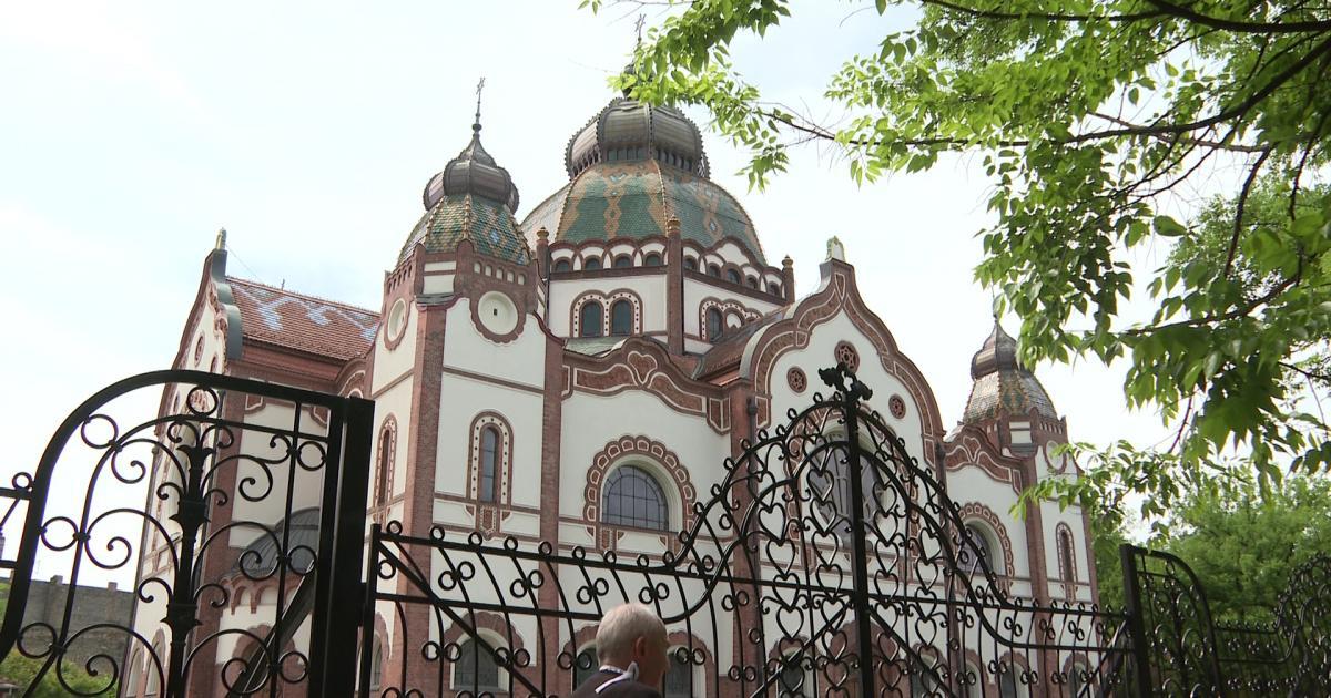 Fedezzük fel a Duna-régió rejtett zsidó kulturális örökségét!