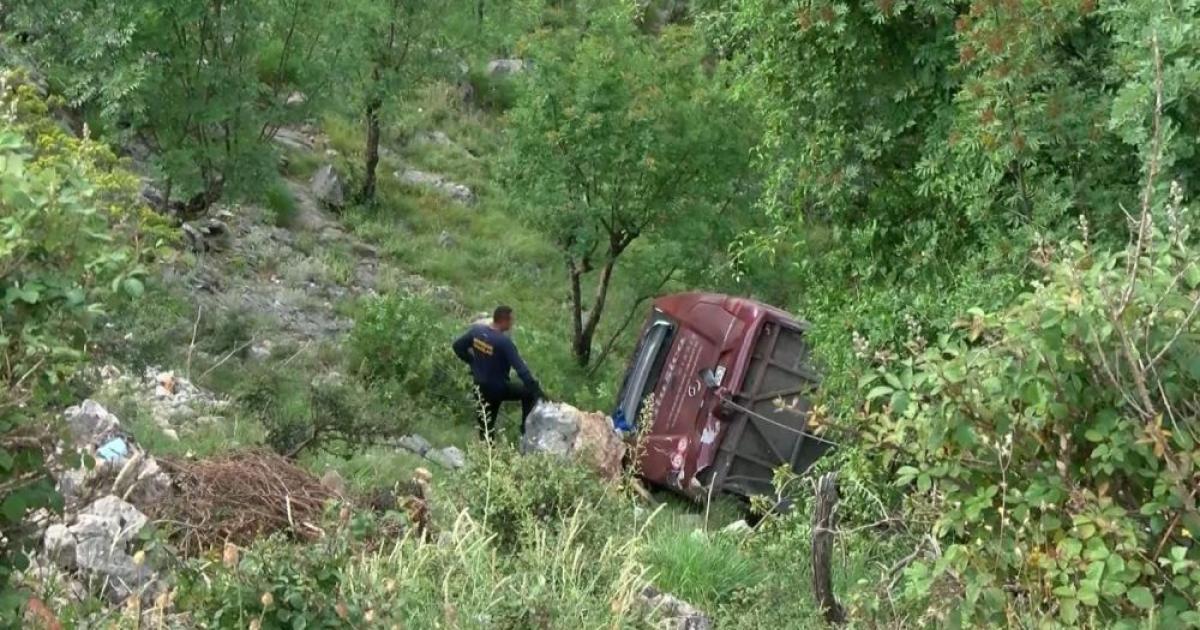 Szerbiai áldozatokat is követeltek a ma reggeli balesetek ...