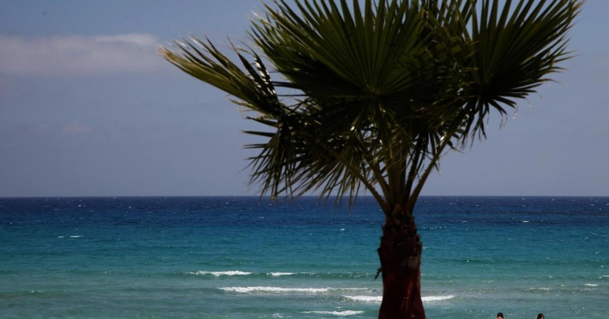 Ciprus fizeti a nyaralást, ha valaki megfertőződik