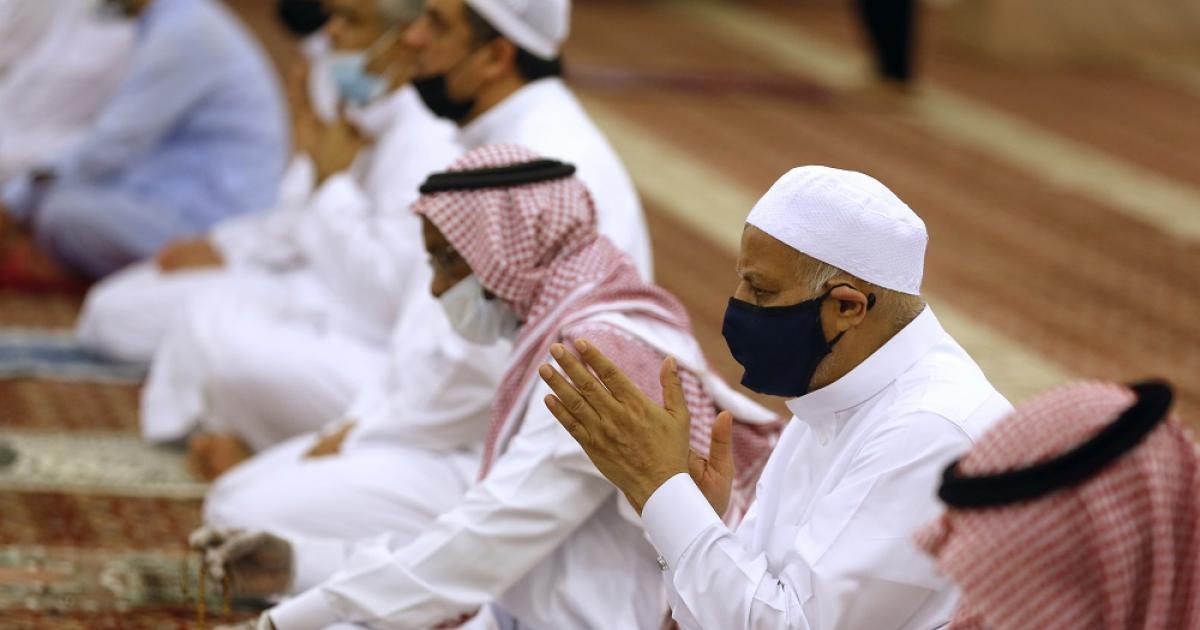 Újra megnyithatták Szaúd-Arábia mecseteit