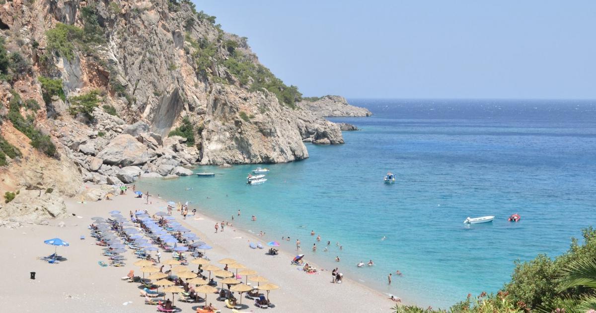Hogyan utazhatunk Görögországba?
