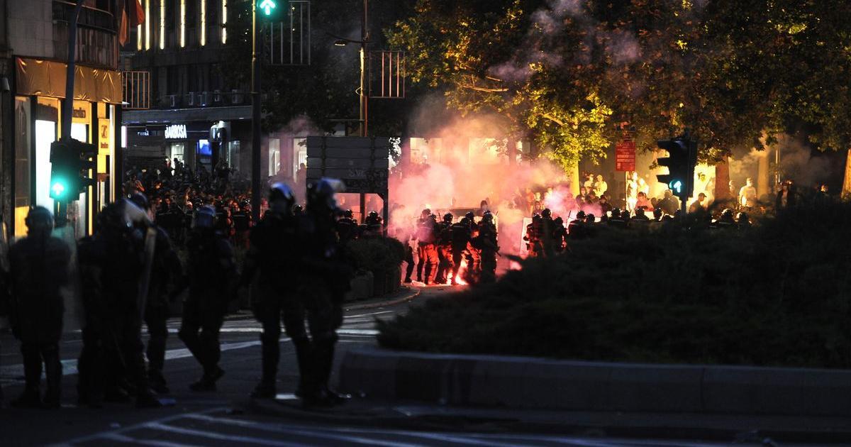 Külföldi állampolgárok is vannak a letartóztatottak között