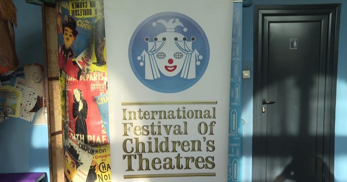 Megkezdődött a Nemzetközi Gyermekszínházi Fesztivál Szabadkán