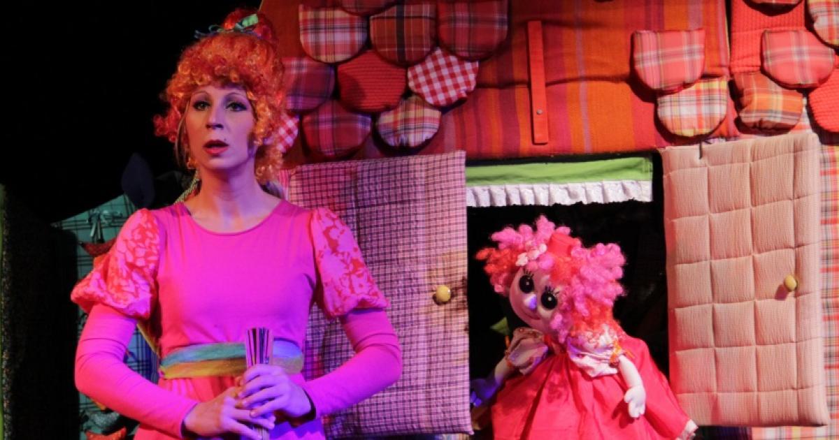 KÉK-hír: Megkezdődött a Nemzetközi Gyermekszínházi Fesztivál Szabadkán