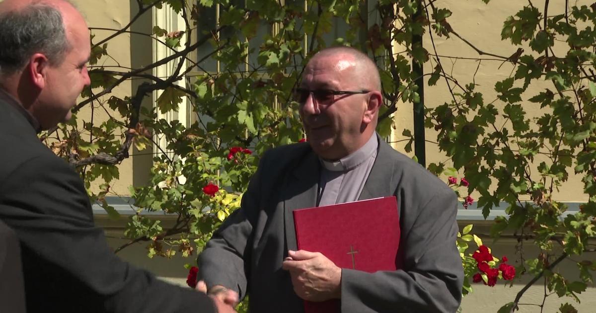 Pásztor István örömének adott hangot az új szabadkai megyéspüspök kinevezése kapcsán