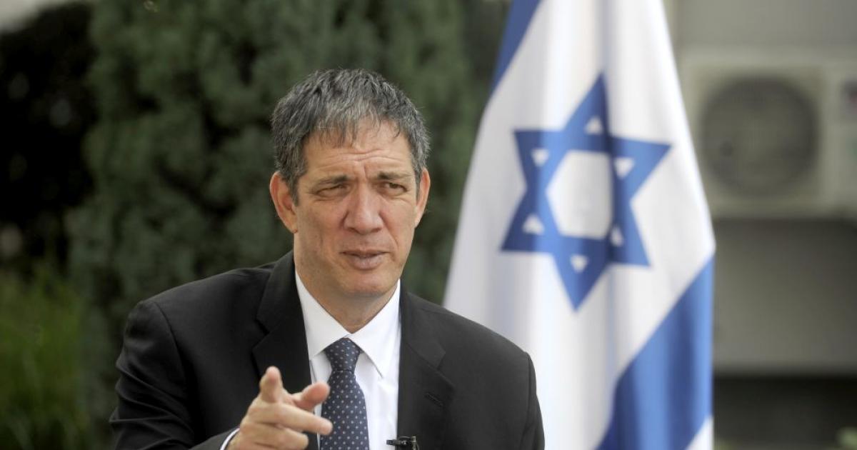Izrael zöld listára tette Szerbiát