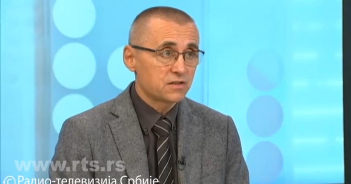 Marijan Ivanuša: Szerbia nem késlekedhet a járványkezelésben