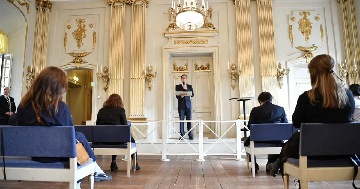 Magyar származású költőnő kapja az irodalmi Nobel-díjat 2020-ban