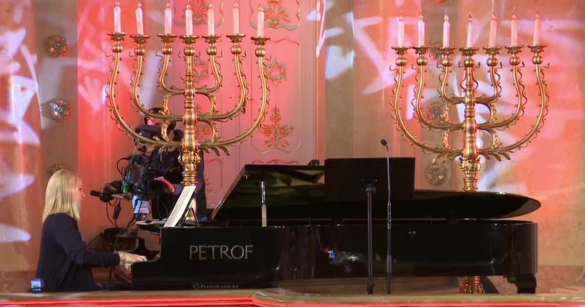 Beethoven-estet tartottak a szabadkai Zsinagógában