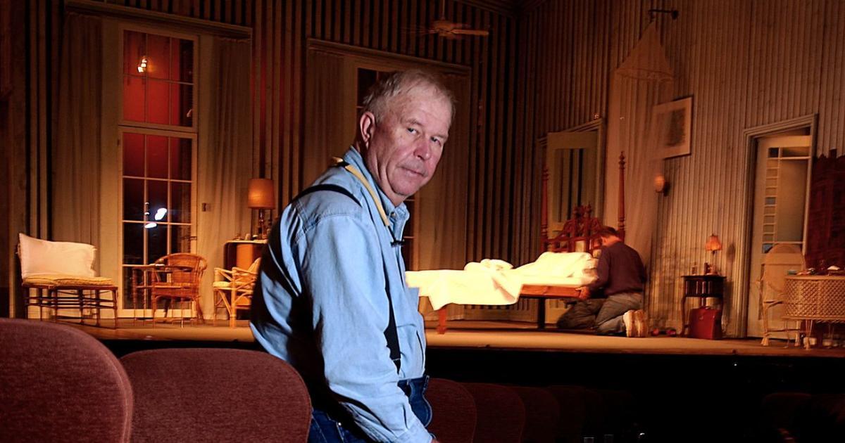 Elhunyt Ned Beatty