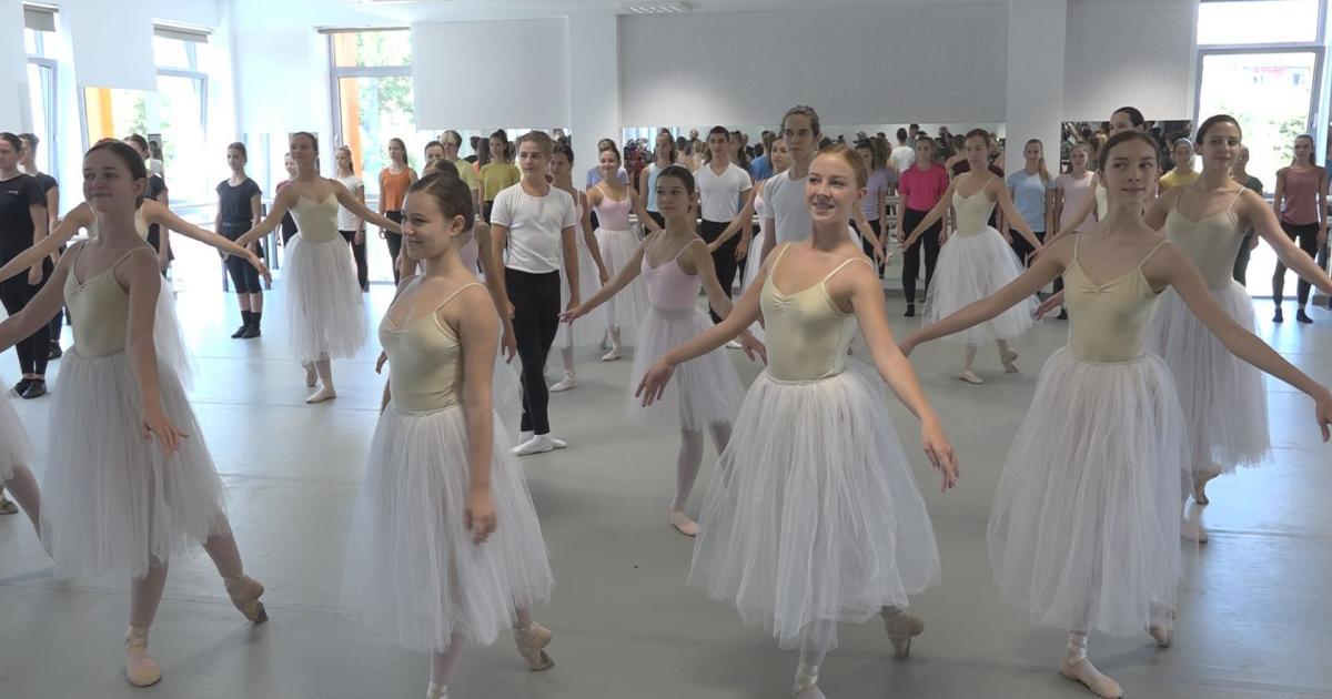 Új épületbe költözött Újvidéken a zene- és a balettiskola