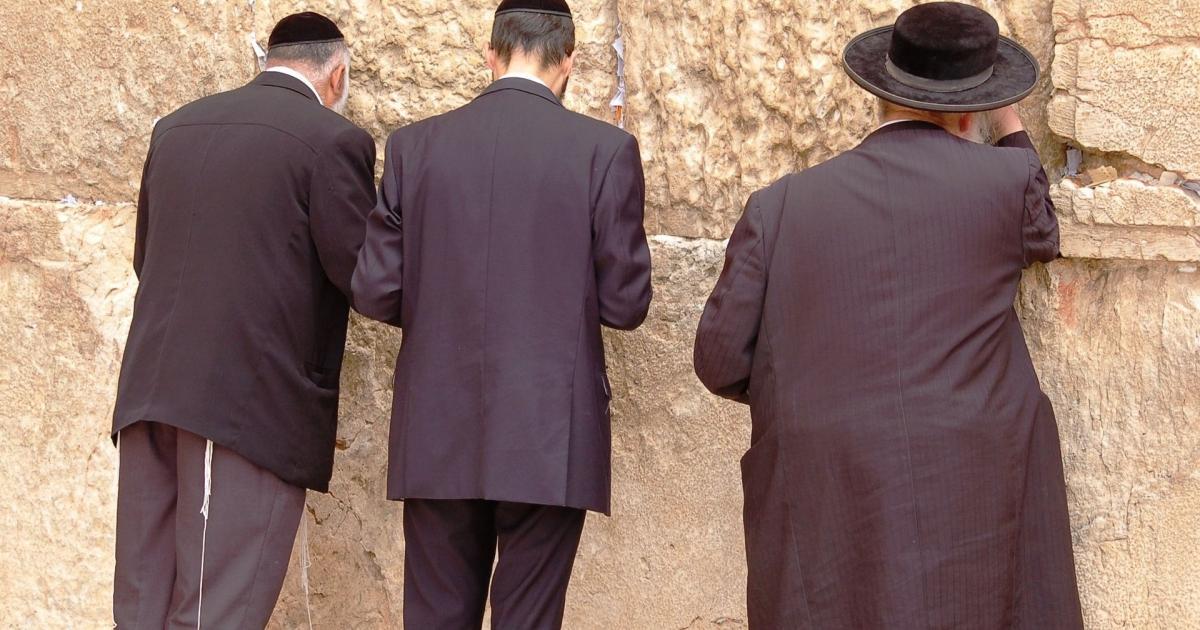 Korlátozásokkal telik a zsidó újév