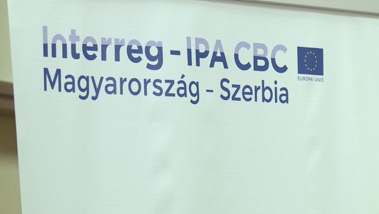 Interreg plakát