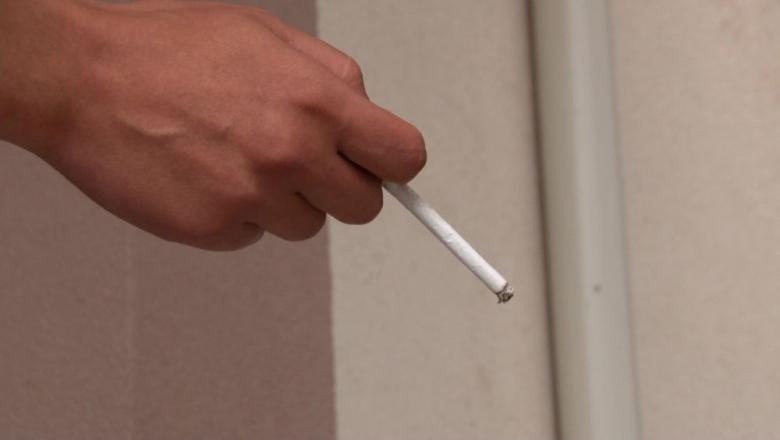 mennyi idő után megszűnik a dohányzás utáni vágy dohányzási betegség listája